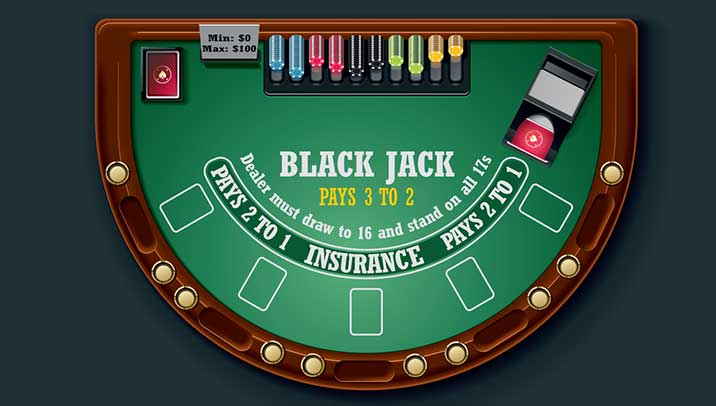 Play Blackjack with Your Phone Bill