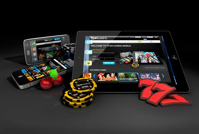 Get Great Mobile Casino Reviews Advice