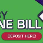 Play Slots Deposit by Phone