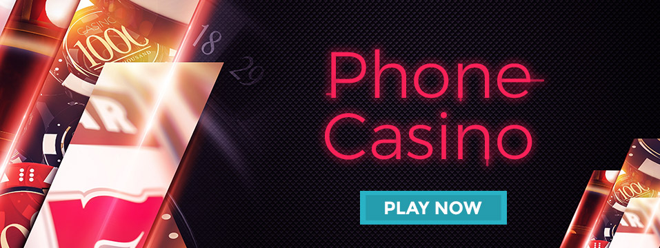 Deposit By Mobile Casino