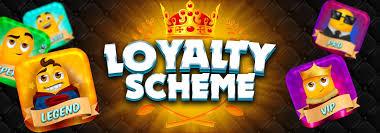 Join a Loyalty Scheme