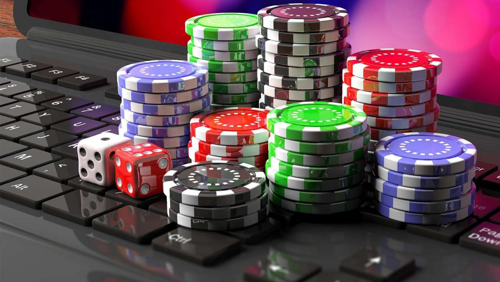 Online Casinos with No Bonus