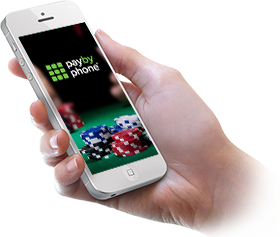 Phone Bill Online Casinos